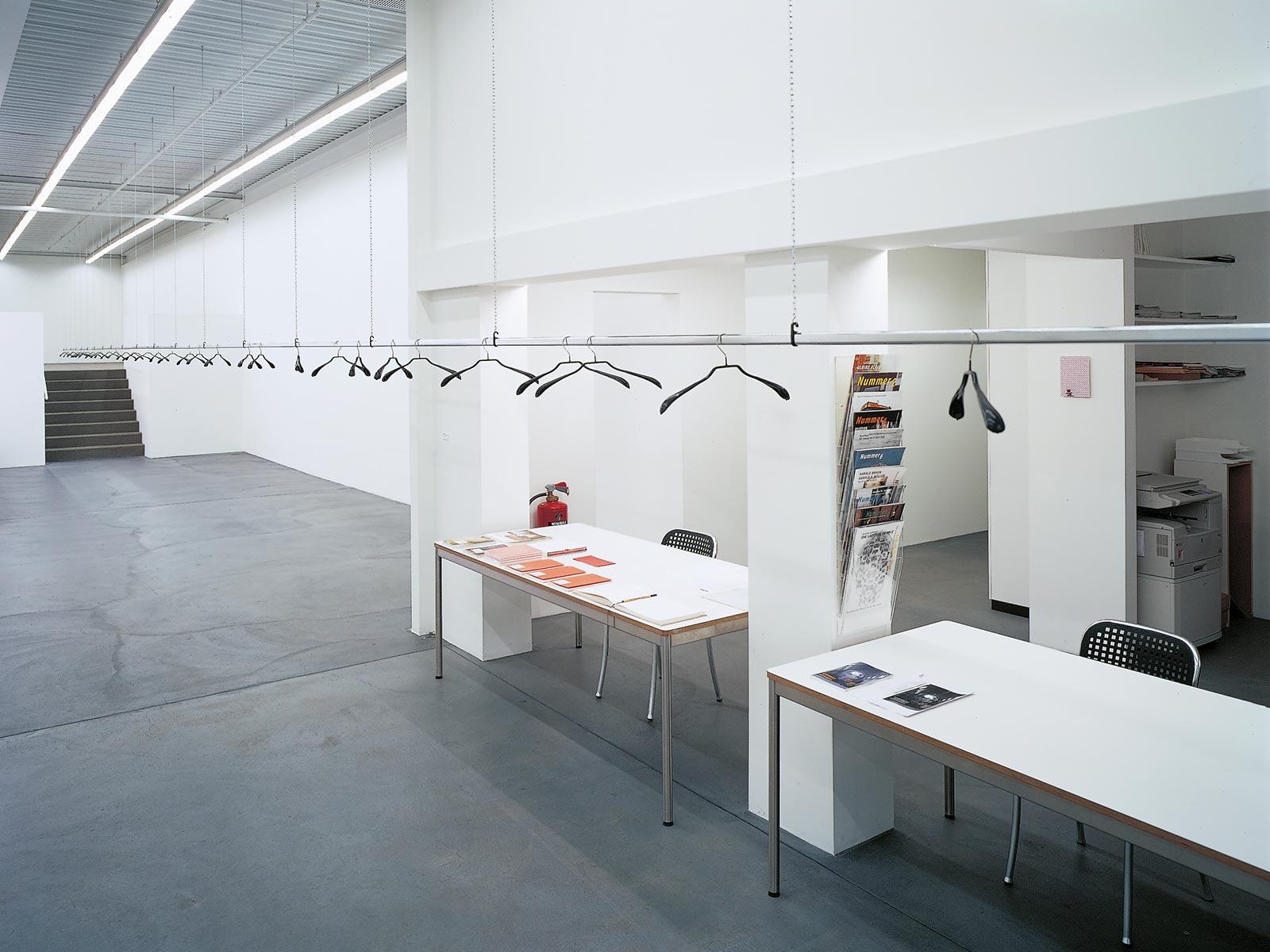 Stefan Wissel | Reception