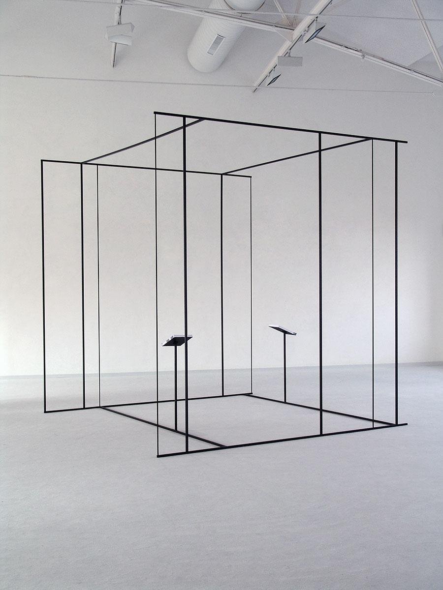 Stefan Wissel | Theoretisch zu Hause